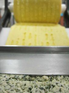 Η εταιρία Al Dente Fresh Pasta παρασκευάζει φρέσκα ζυμαρικά υψηλής γαστρονομικής τέχνης από το 1999