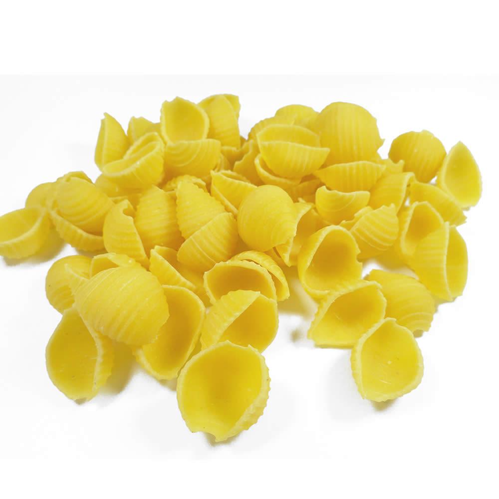 conchiglie, φρέσκα ζυμαρικά