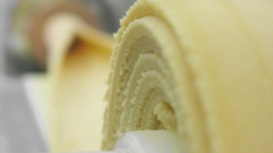 συνταγές για φρέσκα ζυμαρικά από την al dente
