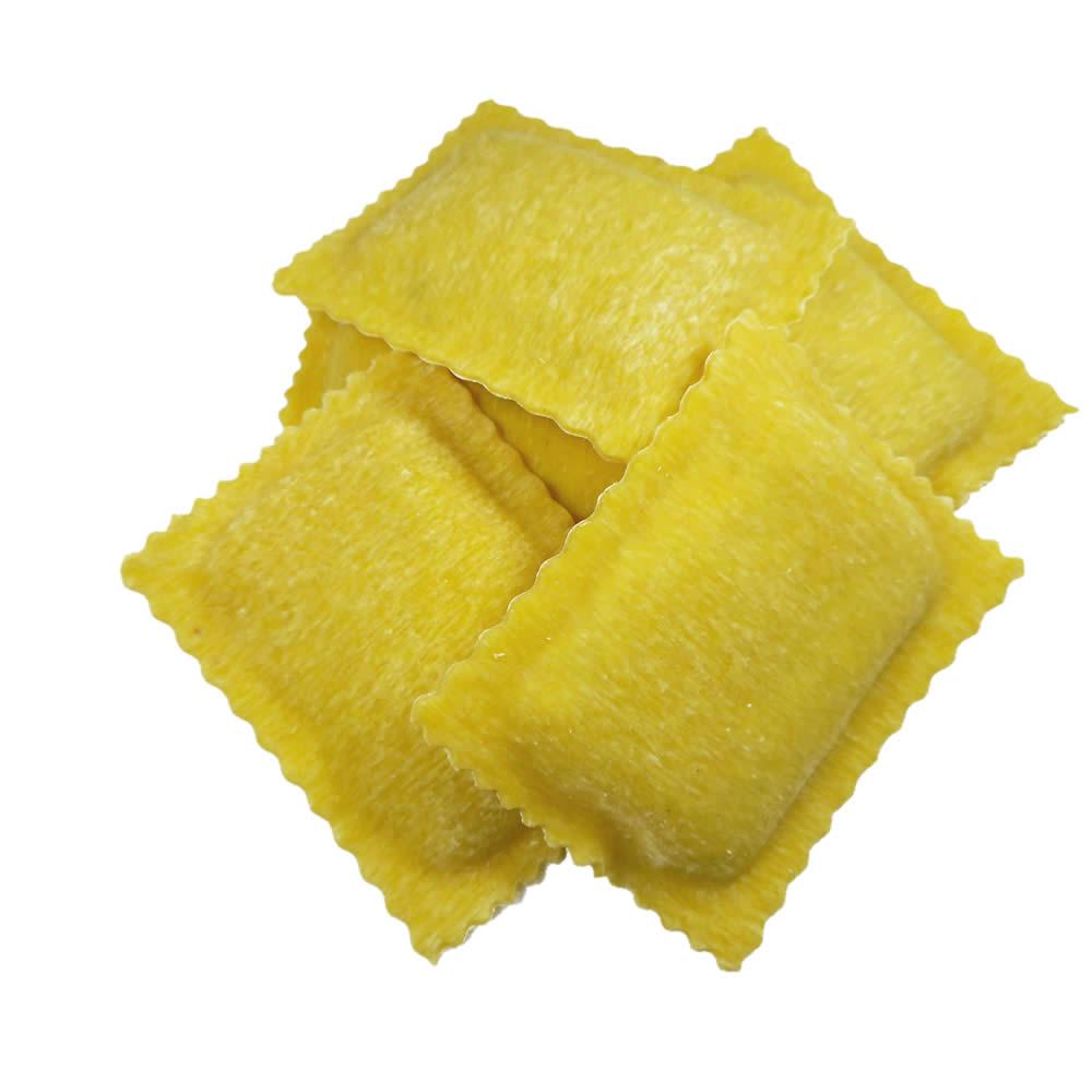 ravioli porcini, φρέσκα ζυμαρικά
