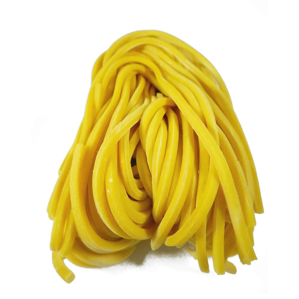 spaghetti ala chitarra, φρέσκα ζυμαρικά