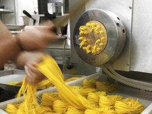 Δοκιμές σε ζυμαρικά με καινούργιο αλεύρι | al dente fresh pasta