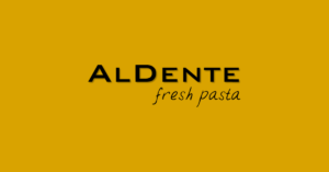 Al Dente Fresh Pasta, Φέσκα ζυμαρική, Αθήνα
